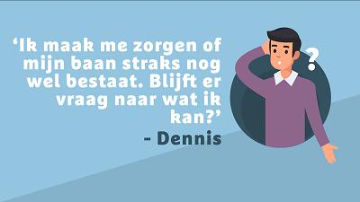 Dennis keuzewijzer