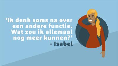 Isabel keuzewijzer