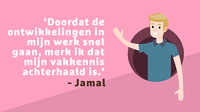 Jamal keuzewijzer