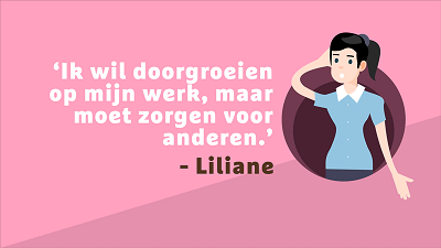 Liliane keuzewijzer